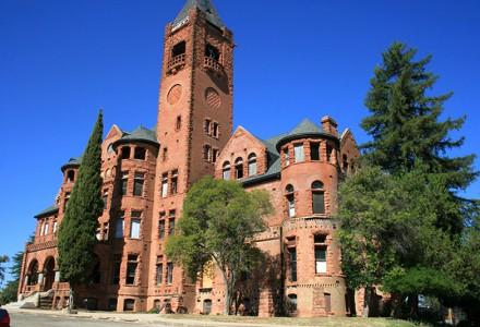 Image of Preston Castle