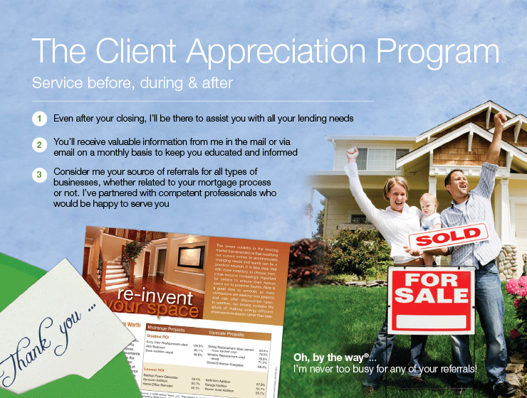 Complete Home Buying Experience Page 6
