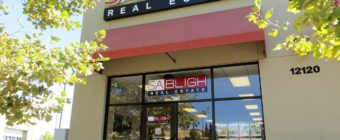 SABligh Real Estate office exterior